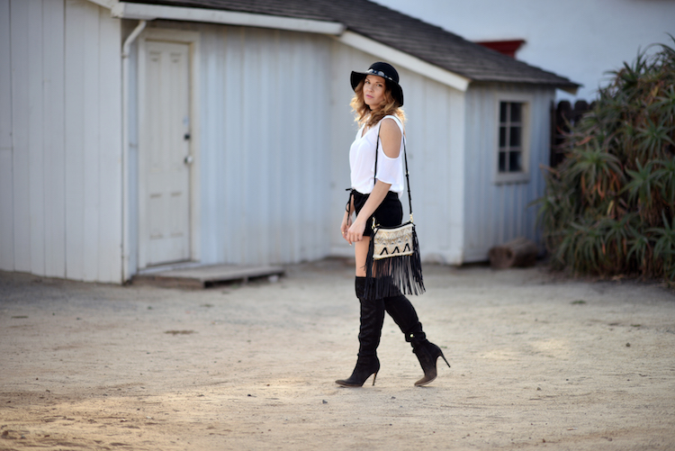 chicdisheveled-forever21-black-and-white-outfit-1