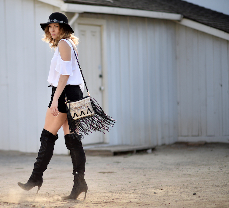 chicdisheveled-forever21-black-and-white-outfit-2a