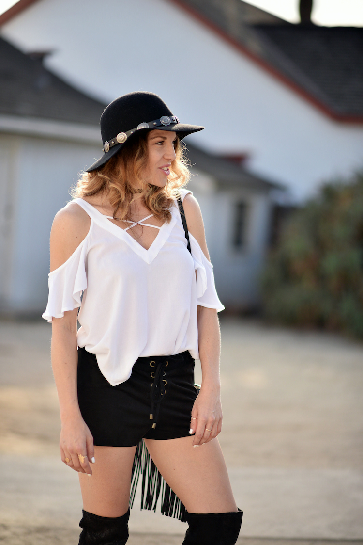 chicdisheveled-forever21-black-and-white-outfit-6